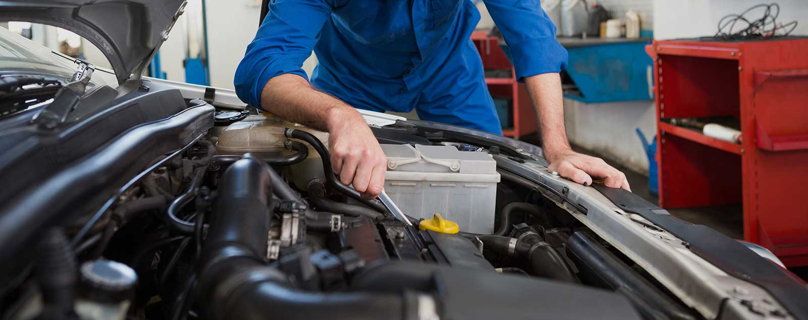 Auto Repair and body repair in Wenatchee